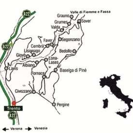 Azienda per il Turismo Altopiano di Piné e Valle di Cembra - FI