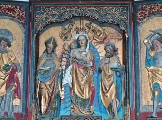 Chiesa di San Mauro a Baselga di Piné - G3