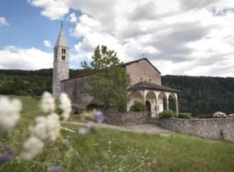 Chiesa di San Mauro a Baselga di Piné - G2