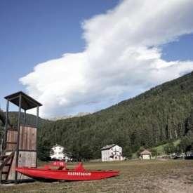 The Cascata del Lupo Path - FI