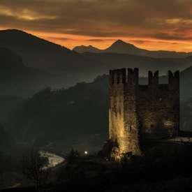 Castel Telvana a Civezzano - FI