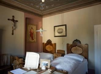 Museum des Trentiner Tourismus - Albergo alla Corona - G1