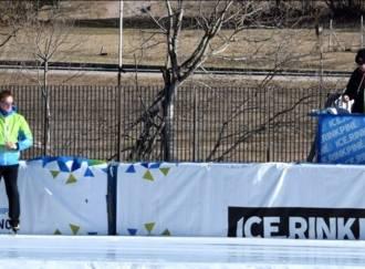 Ice Rink Piné - Stadio del Ghiaccio - G2